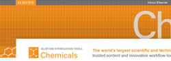 Elsevier Chemicals