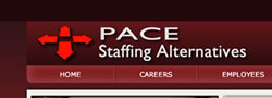 Pace Staffing Alternatives