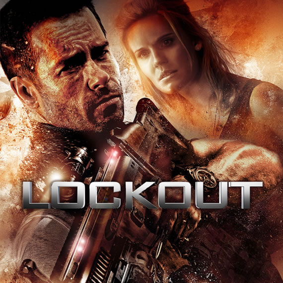 Movie Review: Lockout