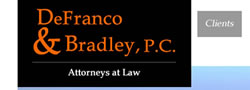 DeFranco & Bradley Law